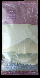 品種茶 蒼風(そうふう) 80g