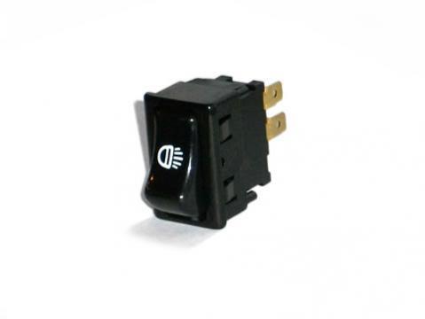 MK3 ライト スイッチ