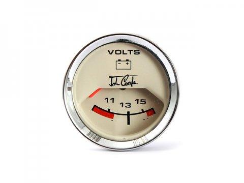 ジョン・クーパー 電圧計 マグノリア