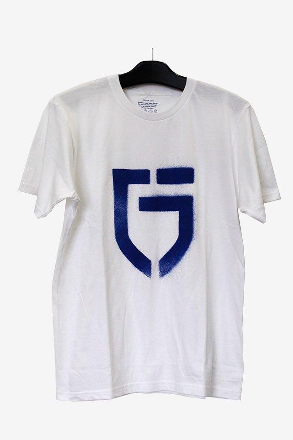 GARNI/ガルニ/Stencil G Logo Tee/GW17002