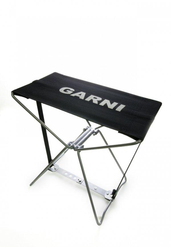 GARNI/ガルニ/PICNIC STOOL/GZ17014
