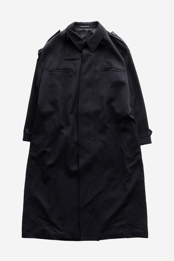 Yohji Yamamoto pour Homme/ヨージヤマモトプールオム/パッチレストレンチコート