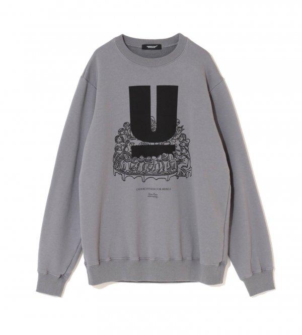 UNDERCOVER/アンダーカバー/SWEAT UD