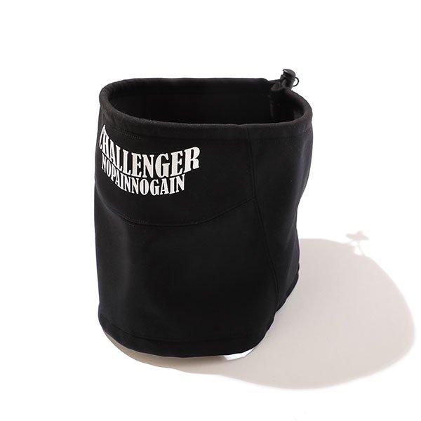 CHALLENGER/チャレンジャー/CHALLENGER NECK WARMER