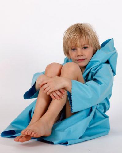 スカラップ【6〜8歳】ターコイズ (814)